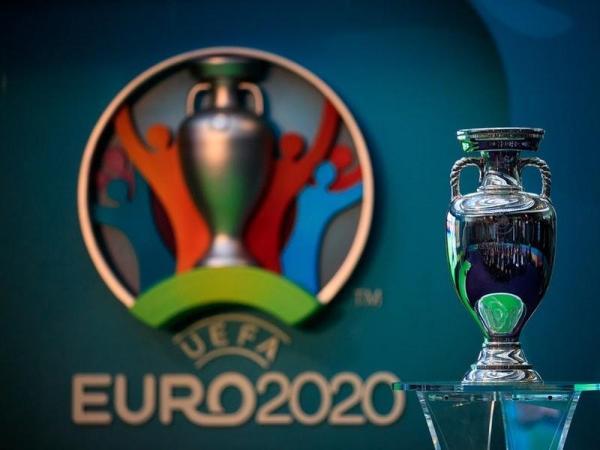 """قائمة المنتخبات المتأهلة إلى """"يورو 2020"""""""