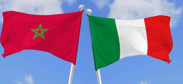 عمدة مدينة إيطالية يدعو الاتحاد الأوروبي إلى السير على خطى النموذج الأمريكي في الاعتراف بمغربية الصحراء
