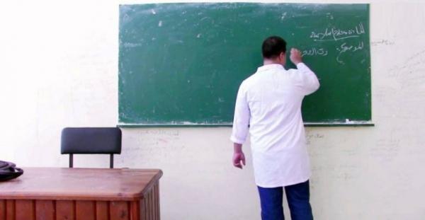 برافو...أساتذة يقدمون عمل إنساني متميز لصالح والدة زميلهم المتوفى حديثا