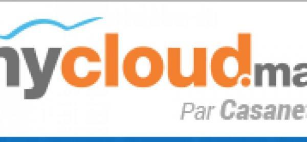 """تتويج موقع Mycloud.maلشركة (كازا نيت) بلقب """"الشريك الوطني للسنة"""" للمرة الثانية على التوالي"""