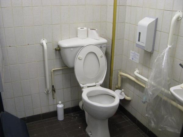 البريكست دون اتفاق يهدد مراحيض بريطانيا
