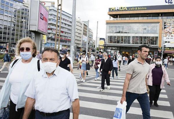 تركيا تستورد 70 مليون جرعة من اللقاح الصيني وتوزعه على مواطنيها...
