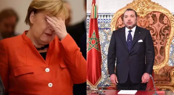 العلاقات المغربية الألمانية قد تتجه نحو مزيد من التصعيد وهذه أبرز المواقف العدائية التي اتخذتها ألمانيا تجاه المملكة