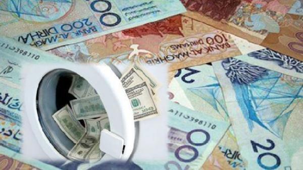 النقاط الرئيسية في مشروع القانون المتعلق بمكافحة غسل الأموال