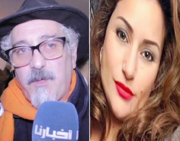 الفنان محمد الشوبي يكشف عن معطيات مثيرة في قضية نجاة الوافي
