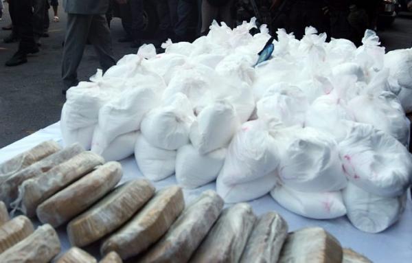 حجز 600 كلغ من الكوكايين على متن مركب شراعي بعرض سواحل مالقة