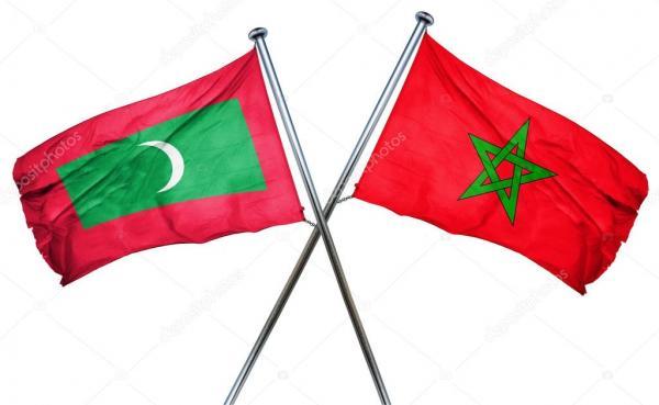 """دولة """"المالديف"""" تصفع الجبهة الوهمية بهذا التصريح"""
