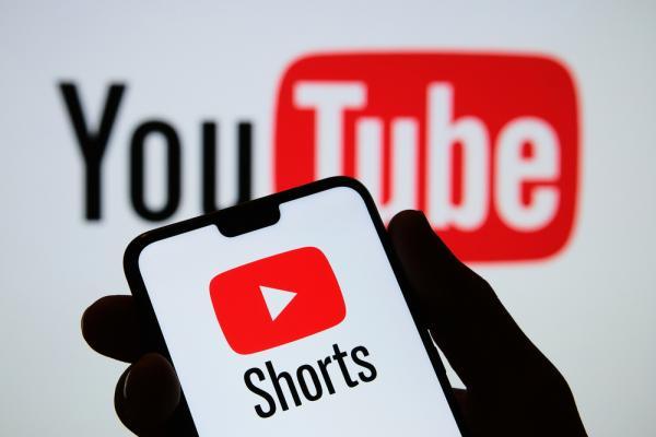خدمة Shorts من يوتيوب ستمكن من كسب المال لصالح صناع المحتوى مقابل الفيديوهات التي سيحملونها