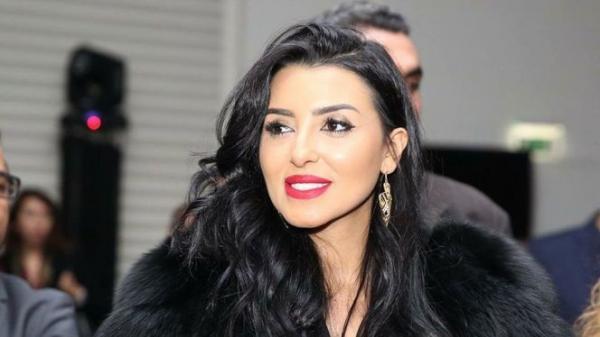 """إصابة الفنانة المغربية """"فاتي جمالي"""" بفيروس """"كورونا"""" (صور)"""