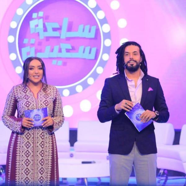 """بعد شهر فقط : قناة """"MBC5"""" تقرر الاستغناء عن الفنانة """"جميلة البدوي"""""""