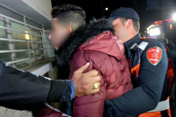 تفاصيل اعتقال شخصين على متن سيارة بمدينة مكناس