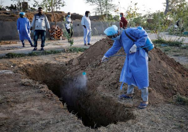 """ضحايا """"كوفيد 19"""" بالمغرب يقتربون من 500 وهذه هي المدن التي شهدت وفيات جديدة"""