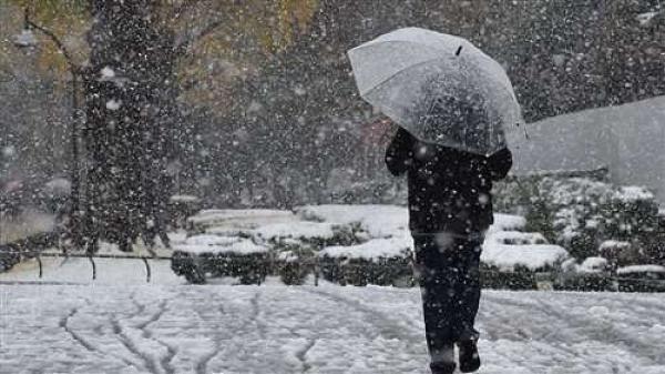 الله يرحمنا...استمرار الطقس البارد وزخات مطرية رعدية وثلوج بعدد من مناطق المملكة