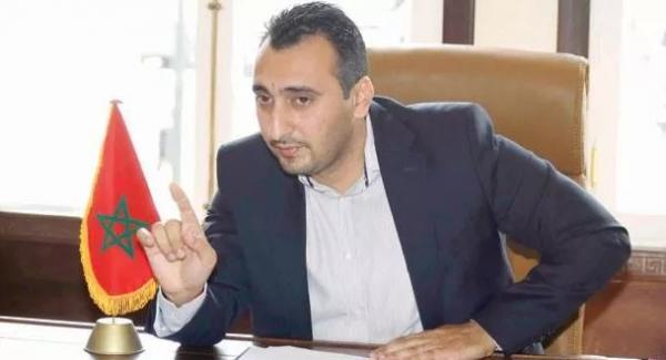 النيابة العامة تستدعي المحامي شاريا و هذه التهمة الموجهة له