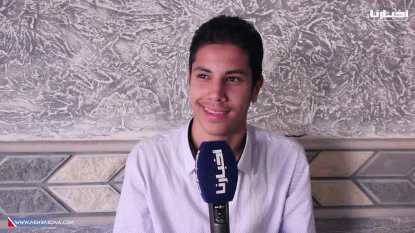 تلميذ مغربي يبتكر نموذج سيارة كهربائية يتوقع أن تكون الأسرع في العالم (فيديو)