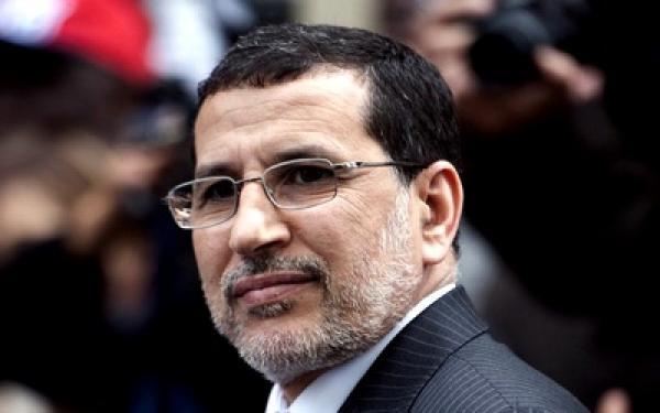 """""""العثماني"""" يكشف آخر مستجدات التعديل الحكومي وهذا ما قاله عن """"البلوكاج"""" المحتمل"""