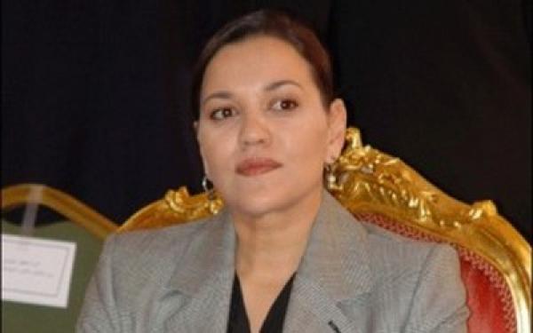 الأميرة للا حسناء تمثل الملك محمد السادس في هذا الحدث