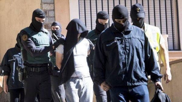 فضيحة جنسية جديدة باسبانيا أبطالها مغاربة..تفاصيل مثيرة