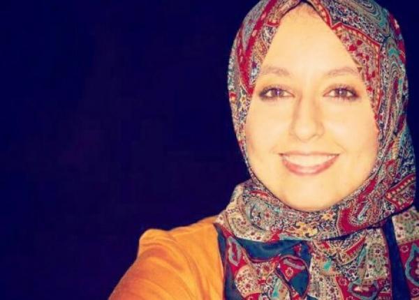 """البيجيدية إيمان اليعقوبي تقصف عمر بلافريج بسبب """"أنا ماشي بهيمة"""""""
