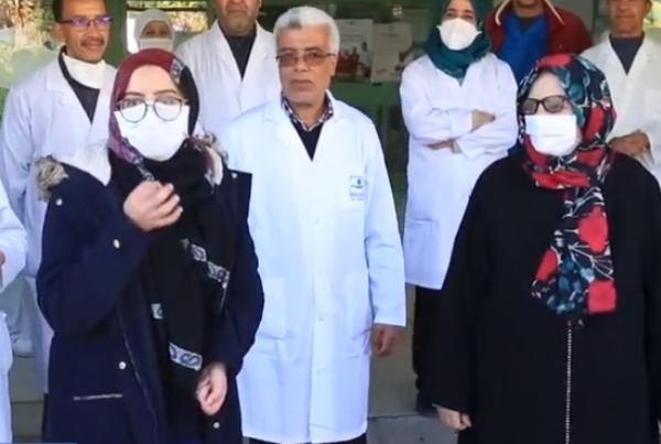 """عدد حالات الشفاء من فيروس """"كورونا"""" بالمغرب يواصل منحاه المرتفع والحصيلة تصل إلى 4686 متعاف"""