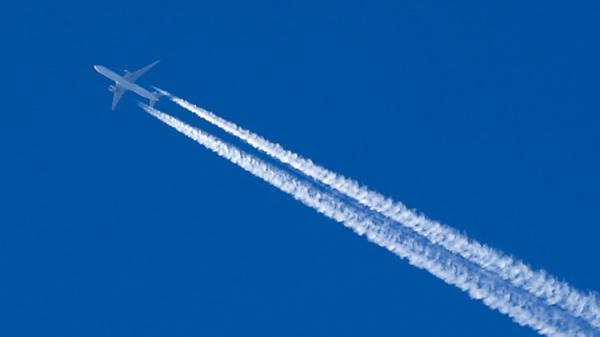 يدعى اختطاف طائرة بهدف طرد زوجته من شركة الطيران