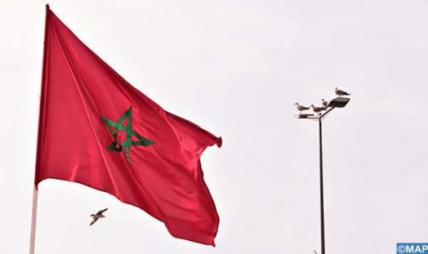 بطريقة مميزة أستراليا تحتفي بالمغرب والمناسبة الذكرى 21 لعيد العرش