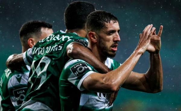 زهير فضال يفوز بلقب الدوري البرتغالي