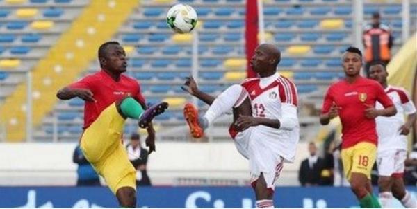 المنتخب السوداني يفوز على نظيره الليبي وينتزع ورقة التأهل إلى كأس العرب