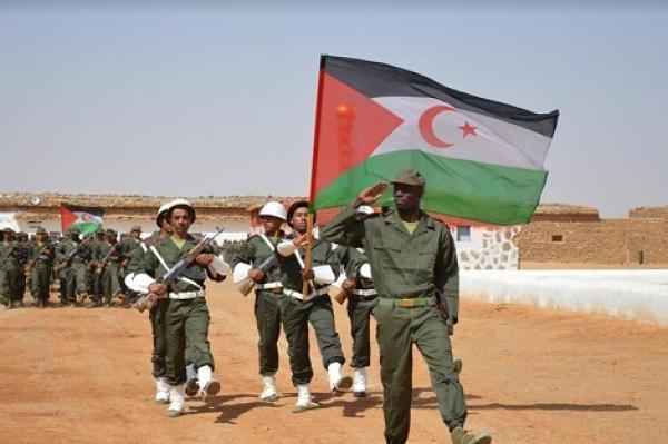"""مرة أخرى...""""البوليساريو"""" تعيد أسطوانتها المشروخة وتهدد بحمل السلاح ضد المغرب"""