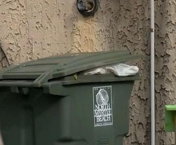 يوتيوبز شهيرة مختصة في المكياج تقتل طفليها حديثي الولادة من خلال رميهما في حاوية القمامة