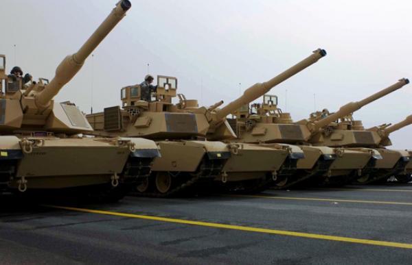 صفقات الدبابات المدمرة الأخيرة ترفع من قدرات الجيش المغربي وتجعله يتخطى الجزائر وإسبانيا