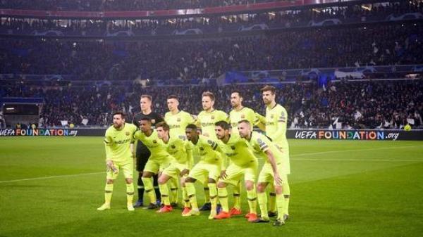 برشلونة يتعرض لصدمة جديدة