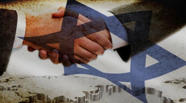 حملة الخيانة متواصلة...الولايات المتحدة تؤكد توقيع دولة عربية ثالثة لاتفاقية تطبيع مع الكيان الصهيوني والمغرب يواجه ضغوطات قوية