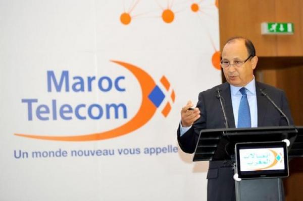 اتصالات المغرب تطلق برنامج الابداع الموجه للشركات الناشئة (ستار تاب)