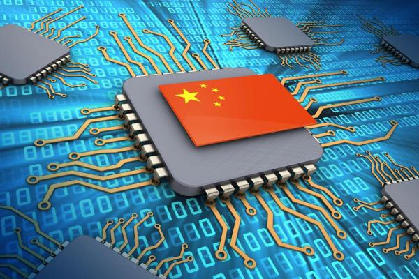 إنفاق الصين على تكنولوجيا المعلومات سيصل إلى 346 مليار دولار في 2021