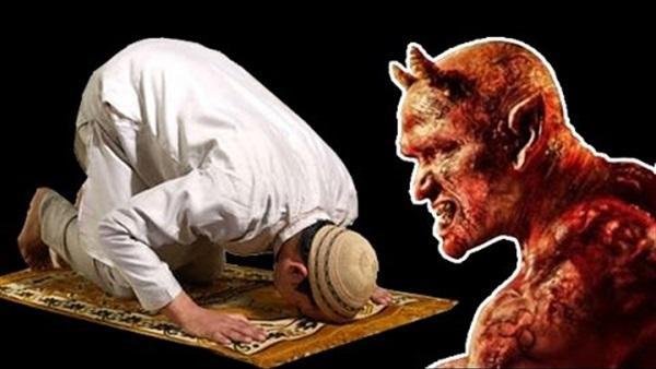 كيف تتغلب على وسوسة الشيطان؟