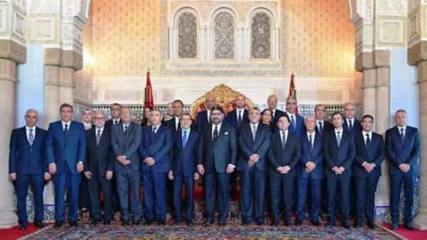 هذا ما قاله العثماني بالمجلس الحكومي حول تقليص عدد الوزراء