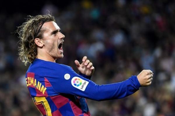 برشلونة يحقق انتصارا صعبا على خيتافي (فيديو)