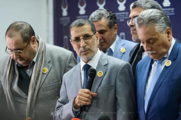 """المنكر...هذه هي الملايير التي سيحصل عليها الوزراء الذين سيغادرون حكومة """"العثماني"""" من جيوب المغاربة"""