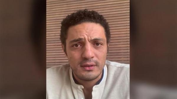 الحكم على الممثل والمقاول المصري محمد علي بالسجن وإلزامه بدفع ملايين الجنيهات