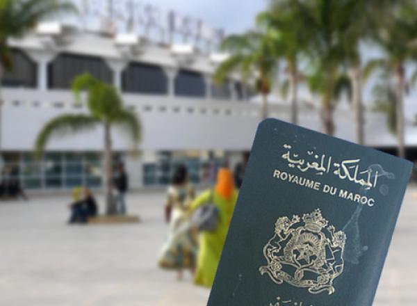 """الجواز المغربي يتقدم في ترتيب أقوى """"الباسبورات"""" في أحدث تصنيف عالمي"""