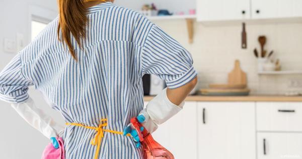 لتجديد مطبخك قبل رمضان : اتبعي هذه الخطوات البسيطة