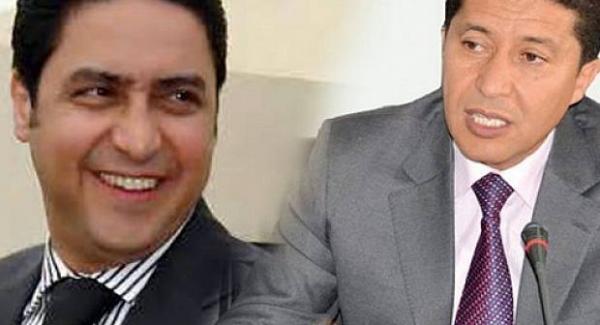 القضاء يدين عمدة وجدة ورئيس جهة الشرق بالسجن النافذ