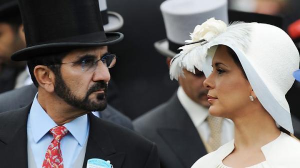 هذا ما تقدمت به الأميرة هيا للمحكمة ضد حاكم دبي محمد بن راشد