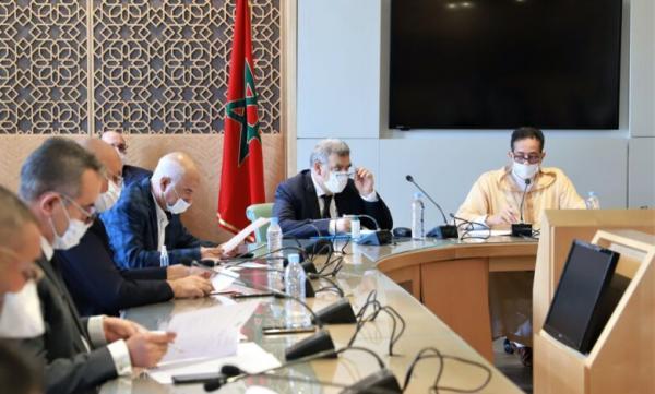 لجنة الداخلية تُصادق على مشروع القانون التنظيمي المتعلق بمجلس النواب