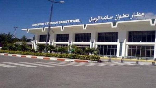 أزيد من 18 ألف مسافر استعملوا مطار تطوان الدولي ما بين 15 يونيو و31 غشت