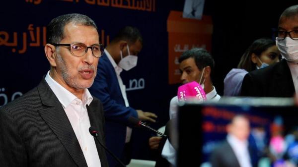 """العثماني ينفي تعرض حزب العدالة والتنمية لـ""""التصويت العقابي"""" في الانتخابات الأخيرة"""