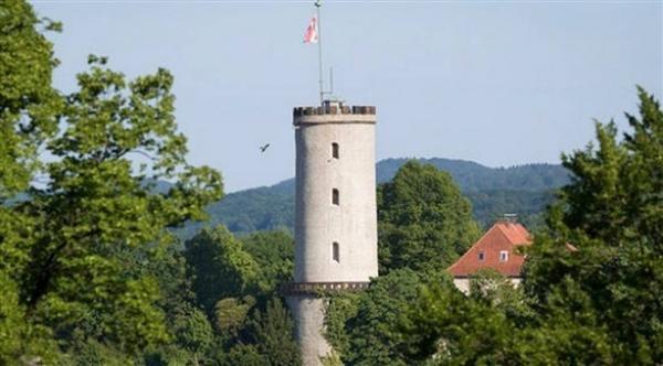 مسؤولو مدينة ألمانية يقدمون مليون يورو لمن يثبت أنها غير موجودة