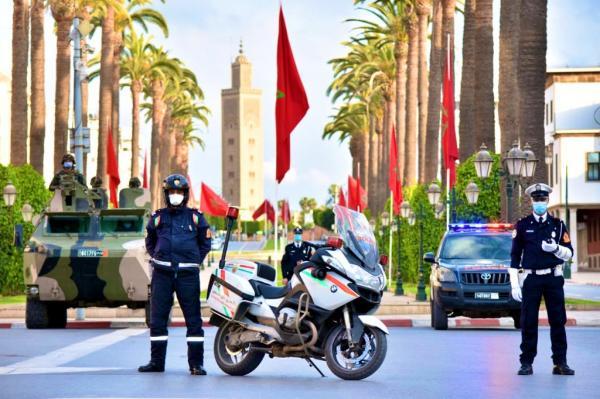 """الرخصة الإستثنائية للتنقل بين المدن أو تأشيرة """"شنغن"""" المغرب"""
