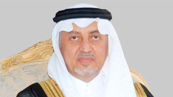 السعودية تكشف حقيقة وفاة أمير مكة
